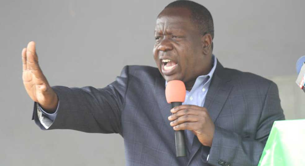 Image result for sad matiangi